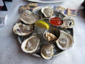 biloxi oysters