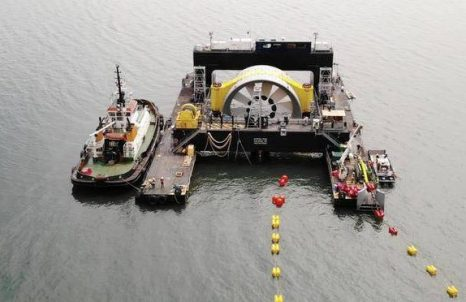 """""""That turbine was put down there in bad faith."""" – Cape Sharp Tidal owner files for bankruptcy in Ireland"""