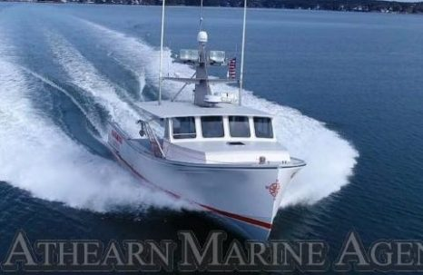 Athearn Marine Agency – fisherynation.com