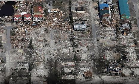 Hurricane Michael Death Toll Rises to 11 Overnight