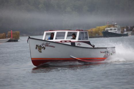 Lobster boat racing season is here, officially dedicated to Galen Alley
