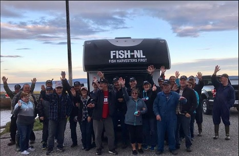 FISH-NL launches 'Full-Steam Ahead' crowdfunding campaign