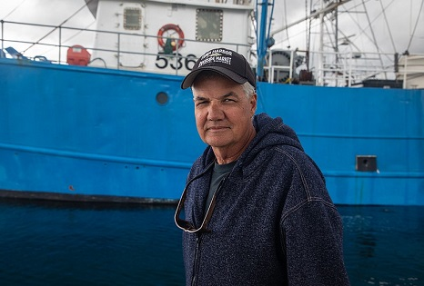 Coronavirus Slam California's Commercial Fishermen, Including In San Diego