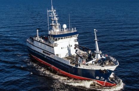 New Russian Crab Fleet Takes Shape