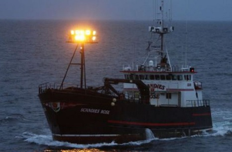 One year after the F/V Scandies Rose sinks: Family honors the victims
