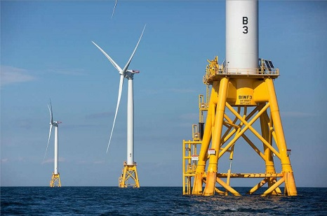 Why Offshore Wind Farms Face Lawsuits – The American Coalition for Ocean Protection