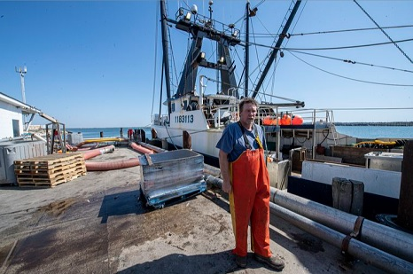 N.J. commercial and recreational fishing groups aligning against coming offshore wind farms – 'This is our farmland'