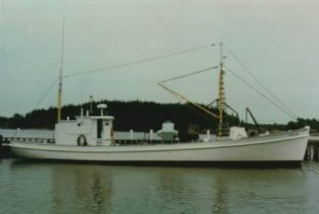 Iconic sardine carrier restoration larger than first predicted