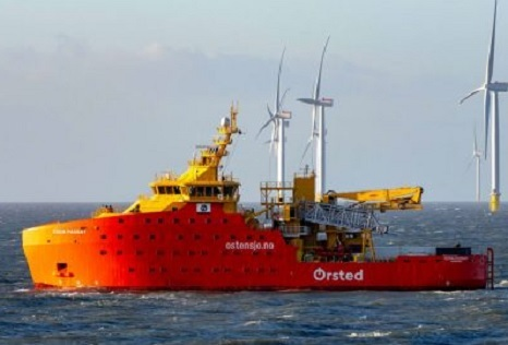 Lawyers Line Up to Smash Atlantic Coast Offshore Wind Farm Projects